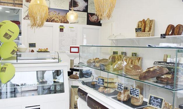 "Pan de Colette: Panadería tradicional pero con un toque de ""je ne sais quoi"""