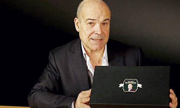 Antonio Resines, actor