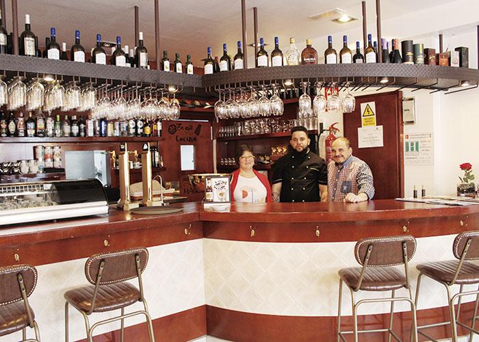 Restaurante La Perla de Boadilla, la segunda casa para los amantes de la cocina tradicional