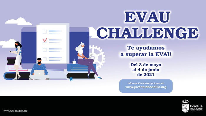 Juventud ofrece coaching personalizado a alumnos de 2º de Bachillerato para que afronten con éxito la EVAU