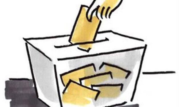 El Ayuntamiento de Boadilla informa a los vecinos sobre cómo pueden consultar el lugar en el que tendrán que votar el 4 de mayo