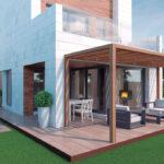 Diseño exclusivo para crear un cálido y confortable hogar