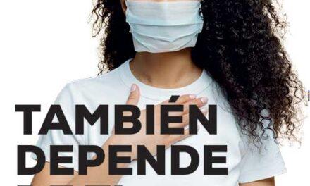 Nuevo descenso de la incidencia acumulada de casos por coronavirus en Pozuelo de Alarcón