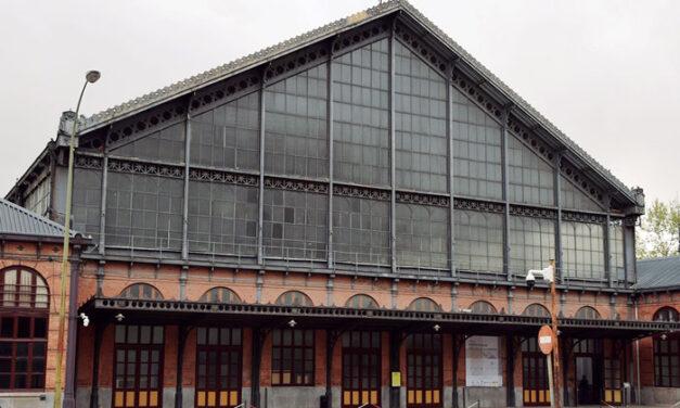 Estación de Delicias. Una gran obra de ingeniería escondida en la ciudad