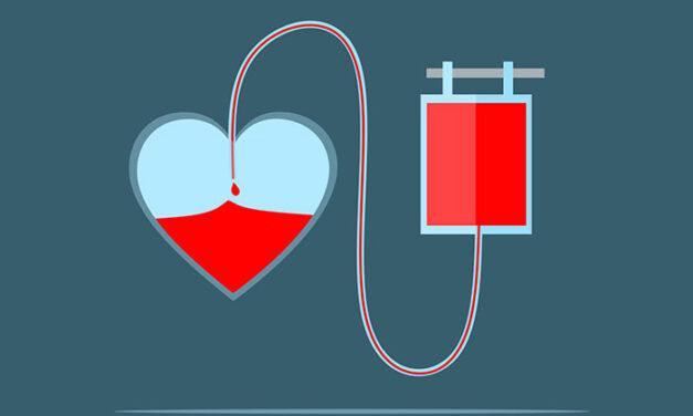 Los pozueleros, ejemplo de solidaridad y generosidad en las donaciones de sangre