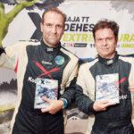 Kobe Motor consigue un segundo puesto en la Baja Extremadura