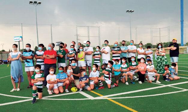 MAD Rugby Boadilla: una gran escuela de rugby que transmite valores