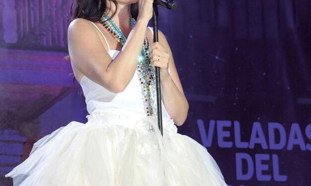 Diana Navarro, cantante