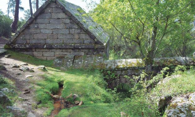 El Canal de El Escorial. Agua para el Monasterio