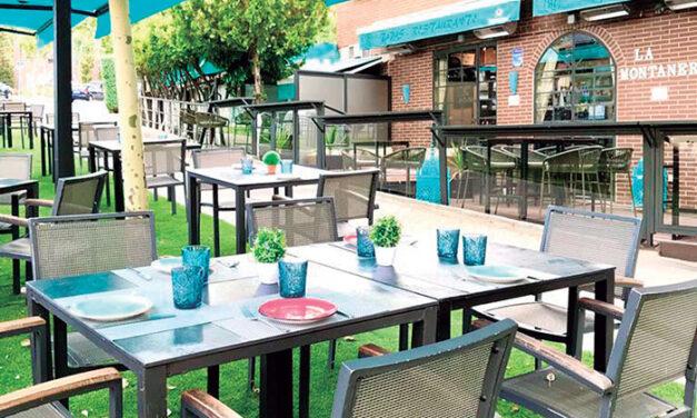 Restaurante La Montanera (Pozuelo). Profesionalidad en cada uno de sus platos