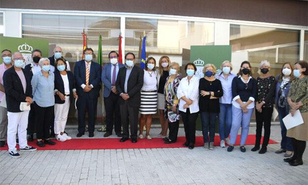 La Universidad de Mayores de Boadilla inicia su segundo año académico